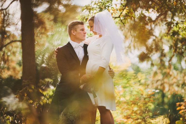 Bröllop LIsa och Mini