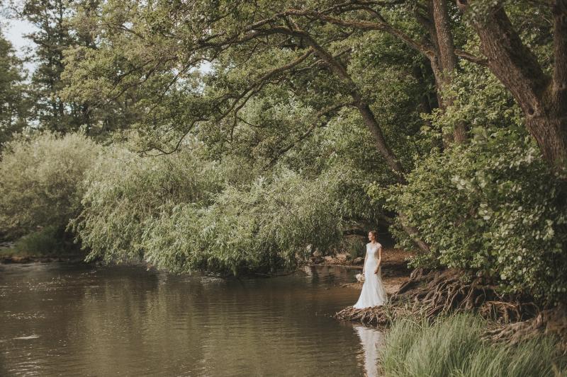 Charlotte och Erik bröllop strömsholms slott