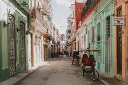 Kuba Foto Henrik Mill