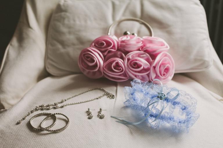 Detaljer bröllop Wedding
