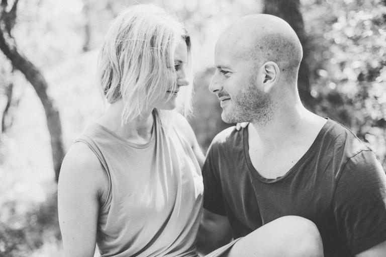 Ewa & Lasse Provfotografering - Familjefotografering 2014