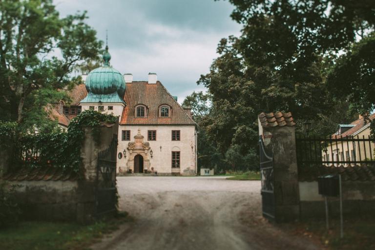 brollop Wirsbo herrgard swedish wedding