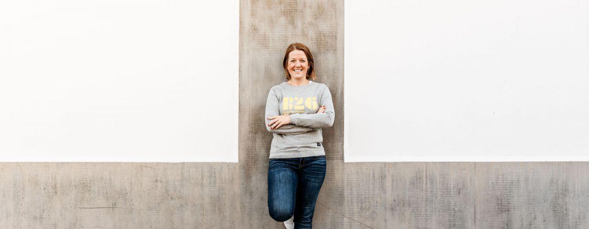 b26 porträtt företag profilbild profilbilder Västerås
