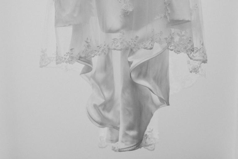 Bröllopsklänning Wedding dress