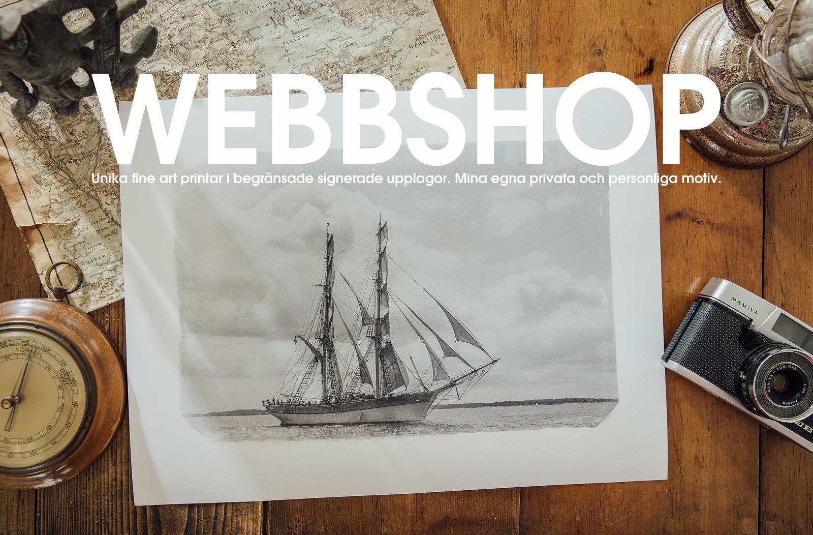 Köp unika vackra motiv i begränsad upplaga fine art paper signerade av Fotograf Henrik Mill