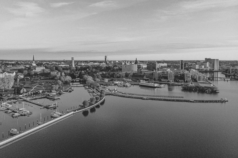 Västerås stad Fotograf Henrik Mill