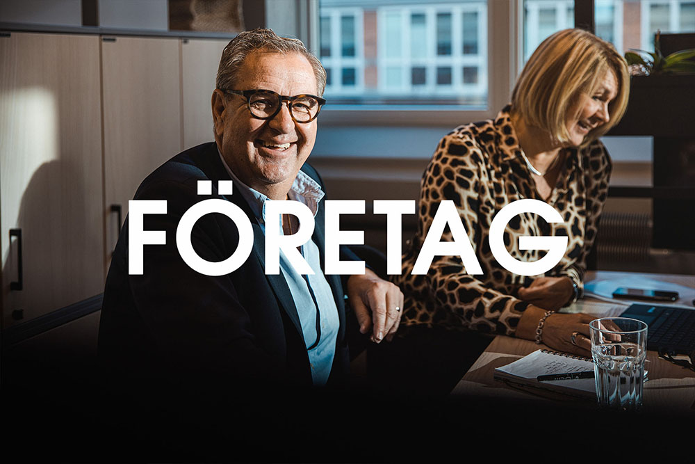 Företagsfotograf företagsbilder fotograf Henrik Mill Västerås