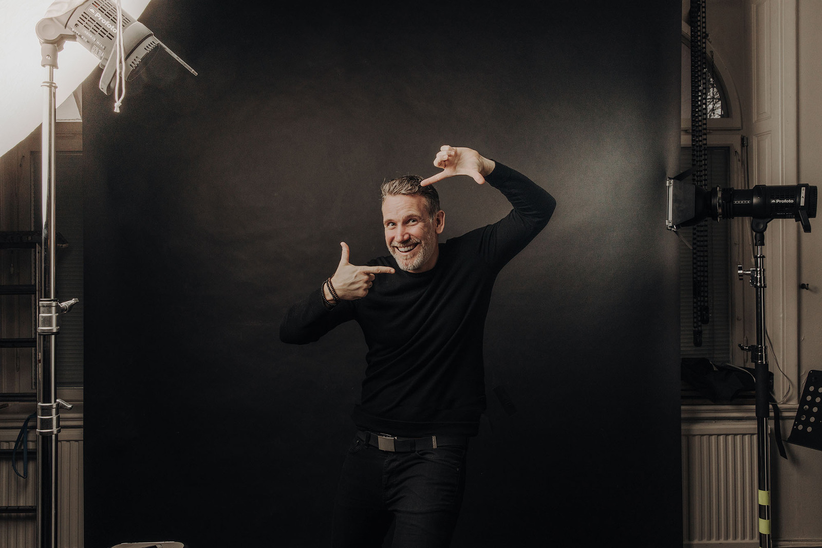 Fotograf Henrik Mill Västerås